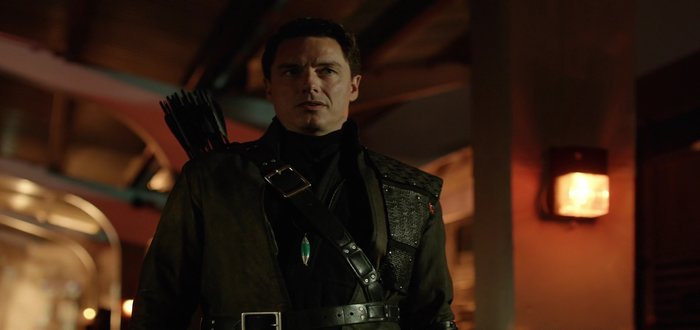 Arrow's Ra's al Ghul Getting Some Big Changes