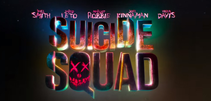 New Suicide Squad Trailer Calls Them The Worst. Heroes. Ever.
