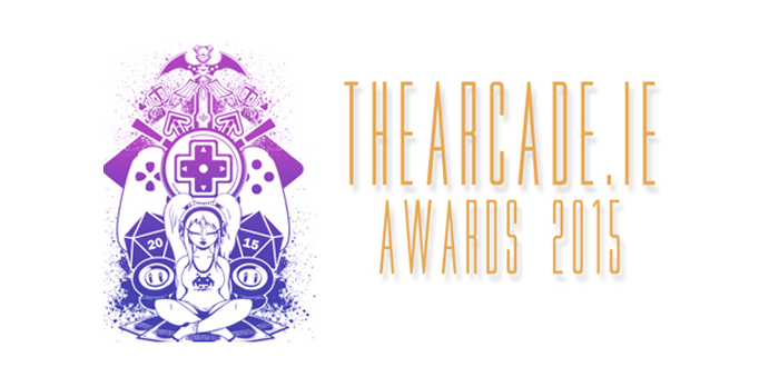 The Arcade Awards 2015 – Winners