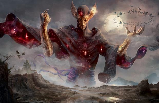 Phenax God of Deception