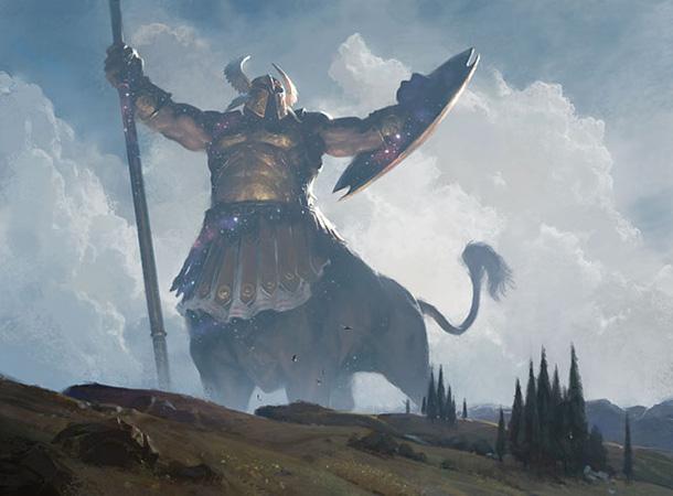Iroas God of Victory