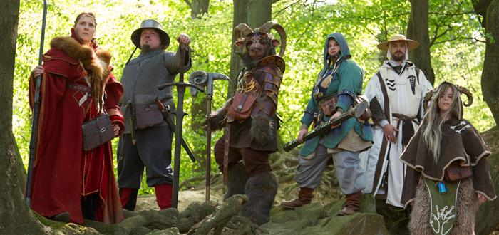 Let's Go On An Adventure: My Experience With LARP