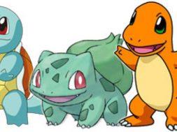 Special Pokemon Costumes