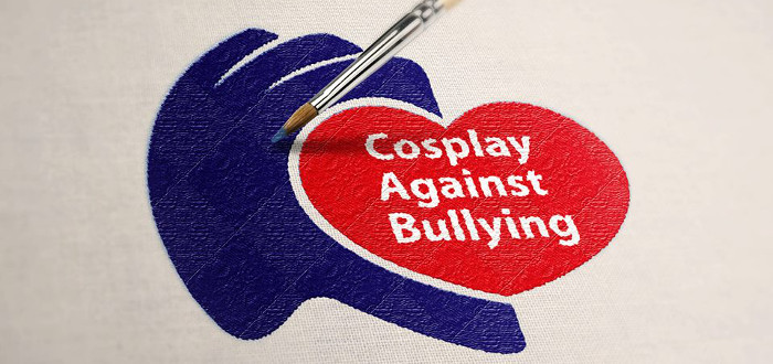 Cosplay Against Bullying | Interview