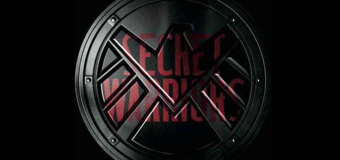 New Agents of SHIELD promo