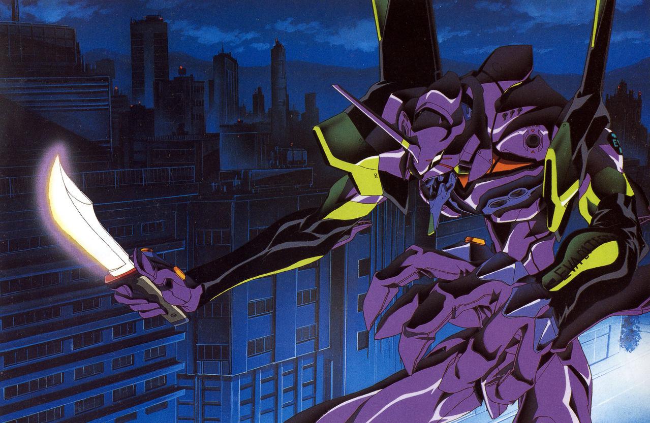 Anime_Neon_Genesis_Evangelion_EVA_01