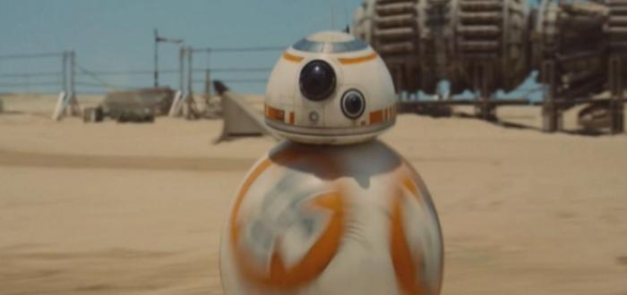 Ben Schwartz's BB-8
