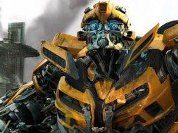 Bumblebee-in-Transformers
