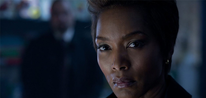 Angela Bassett For Bryan Fuller's Star Trek Captain