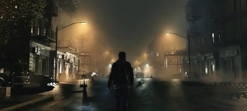 Cliff Bleszinsky – Silent Hills – Hideo Kojima
