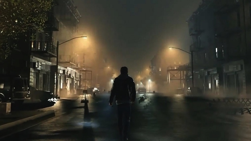 Cliff Bleszinsky Was Approached By Kojima For Silent Hills
