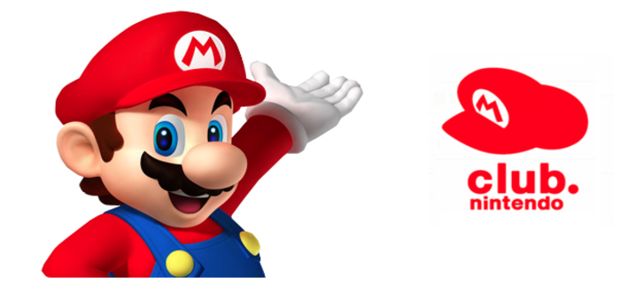 Club Nintendo Replacement Arrives In March