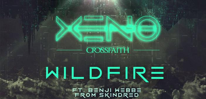 Crossfaith Wildfire
