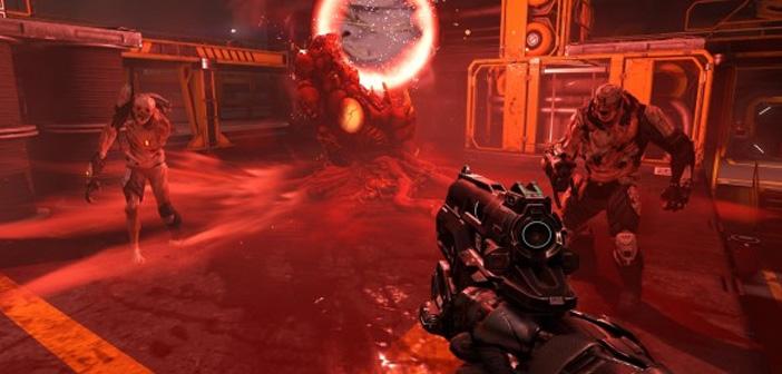1080p Doom Will Run At 60 FPS On All Platforms