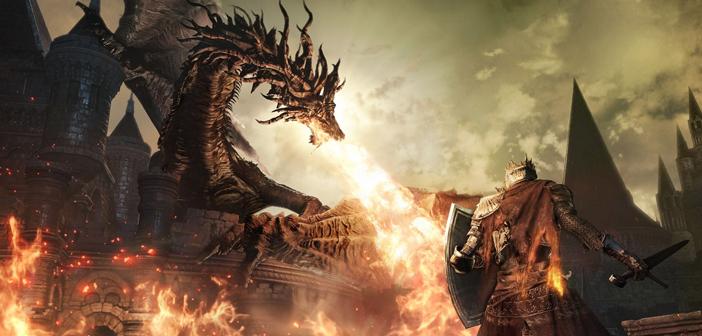 Dark Souls 3 Pre-Orders Include Original Dark Souls On Xbox One