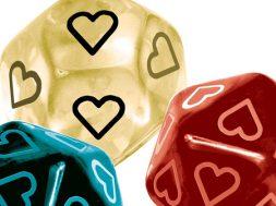 Dungeons & Dragons Valentine