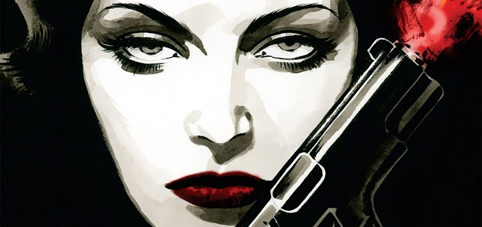 Back Issues: Femme Fatales