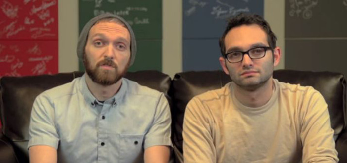 The Internet Reacts To The Fine Brothers (UPDATED)