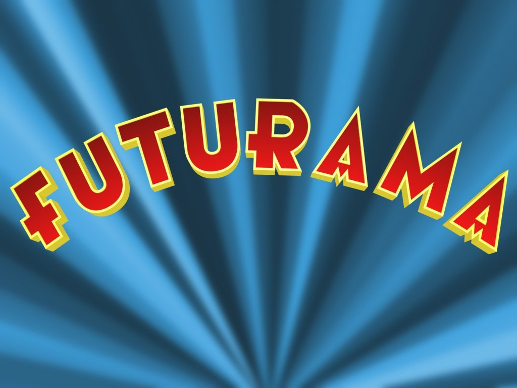 Futurama Tarot Cards Are Out Of This World