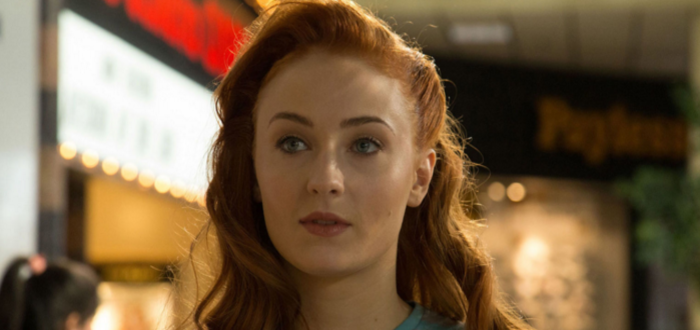 Sophie Turner Talks About Taking Over Role of Jean Grey
