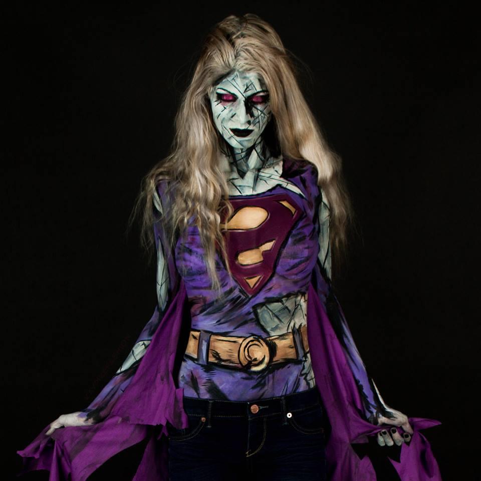 Kay Pike - Bizarro Girl