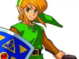 Link Hoodie