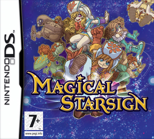 Magical-Starsign-Pack