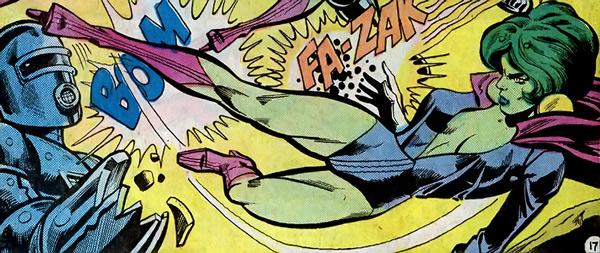 Mantis Guardians Of the Galaxy - Mantis As Willow DC Comics