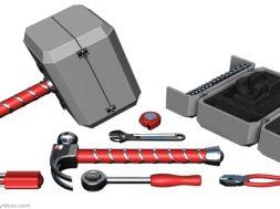 Mjolnir Tool Kit