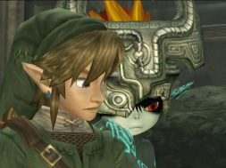 New Twilight Princess HD