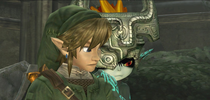 Nintendo Shows Off New Twilight Princess HD Comparison Video