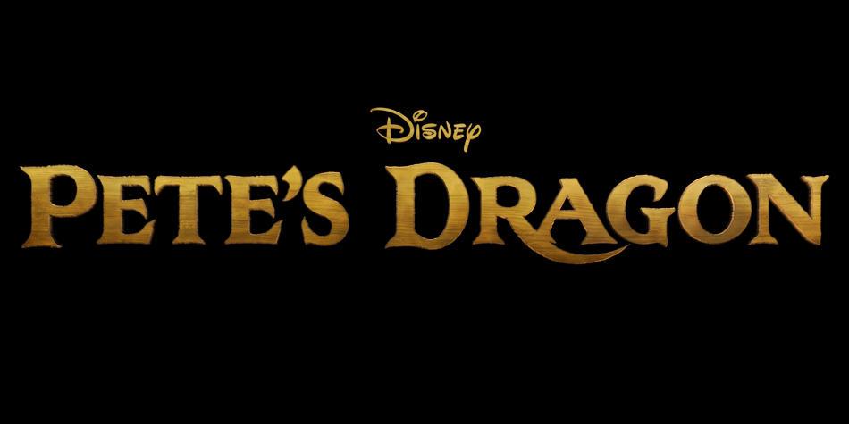 Pete's Dragon Remake Trailer Reveals Dragon