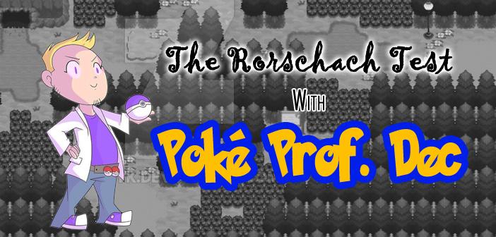 Pokémon Prof