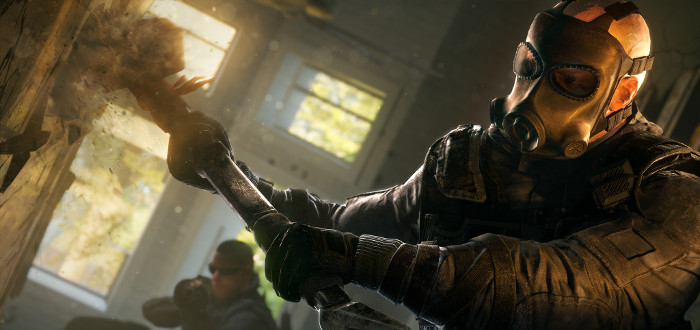 Latest Rainbow Six Siege Patch Has Gone Live On Consoles
