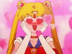 Sailor Moon Funko