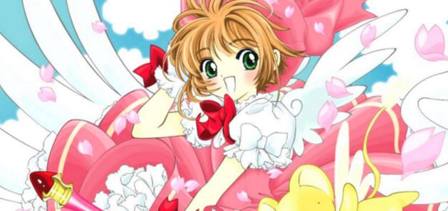 New Project Announced For Cardcaptor Sakura Manga 20th Anniversary