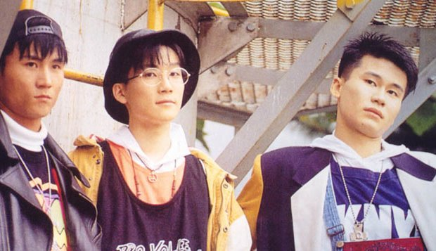 Image result for seo taiji and boys