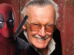 Stan Lee Deadpool