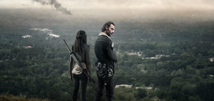 The Walking Dead S6 Ep 9 'No Way Out' Review