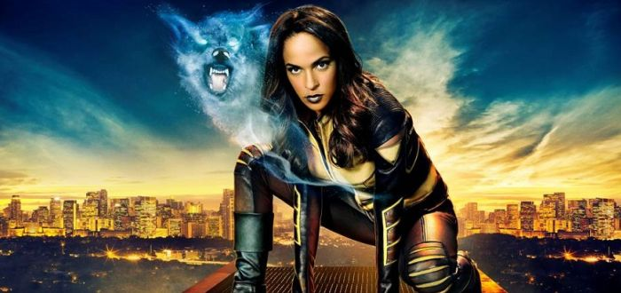 Vixen's Live Action Cameo Revealed In Arrow Promo