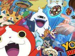 Yo-Kai Watch Release Date