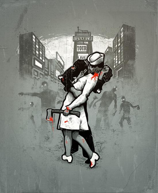 Zombies - Ronan Lynam