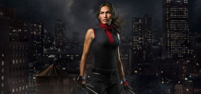 Elektra Focused Daredevil Trailer Released