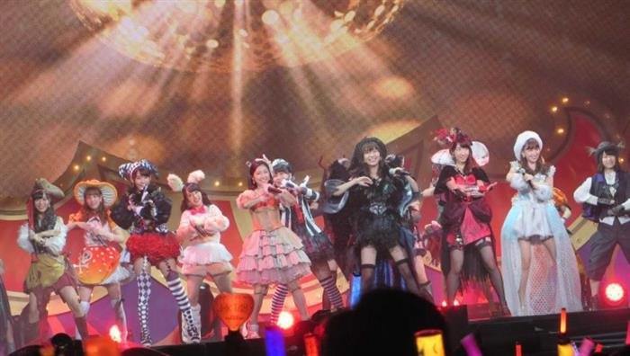 Music Monday: AKB48