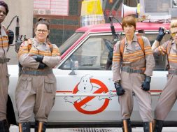 Ghostbusters Announcement Trailer