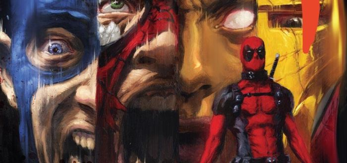 Comics 101: Deadpool Kills The Marvel Universe