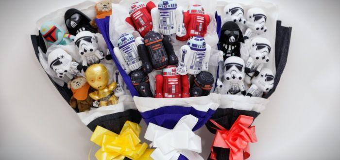 Geeky Goodies: Valentine's Edition
