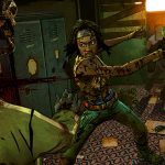 Telltale Games Announce The Walking Dead: Michonne Title Release Date