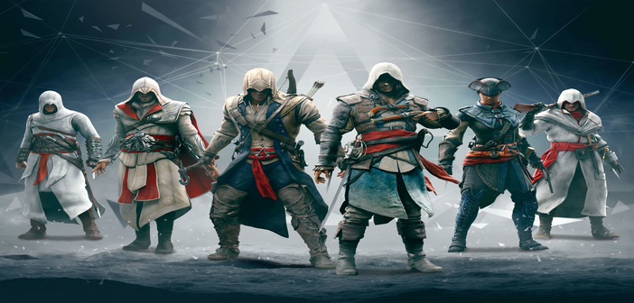 No Main Series Assassin's Creed Game For 2016