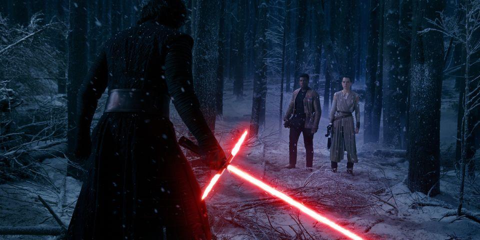 Star Wars Episode VIII Production Announcement